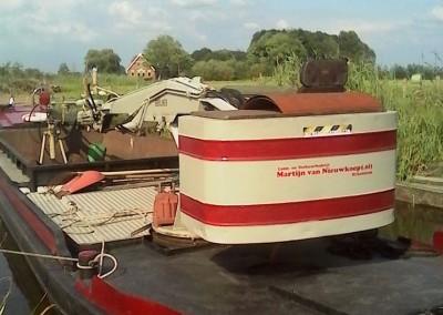 kraanboot